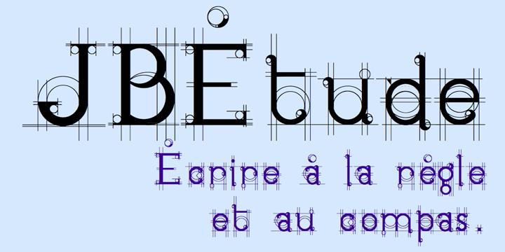 détail JBEtude